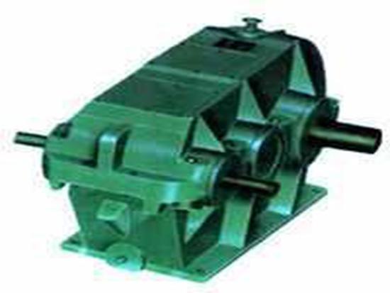 ZL型減速機