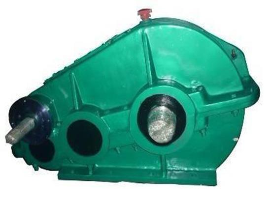 ZHD型齒輪減速機