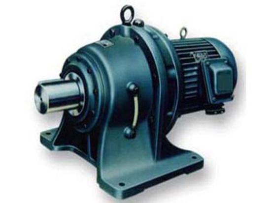 B系列臥式擺線針輪減速機