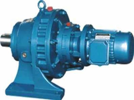 X系列臥式擺線針輪減速機