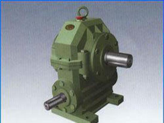 WX型蝸桿減速機