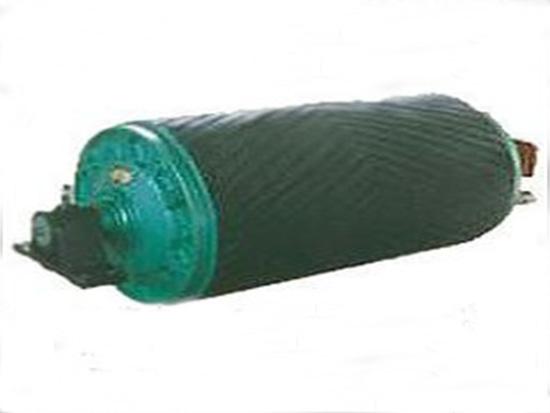 YZ型油冷(油浸) 式擺線電動滾筒