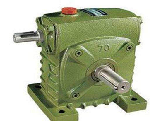 WPA蜗轮蜗杆减速机