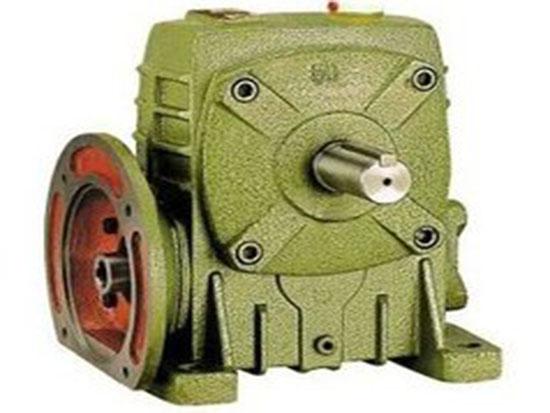 WPDA蝸輪蝸桿減速機