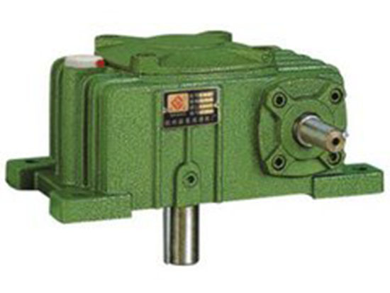 WPX蝸輪蝸桿減速機