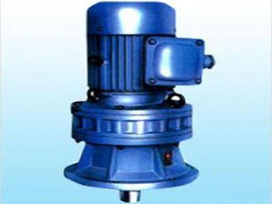 BLD型摆线针轮减速机