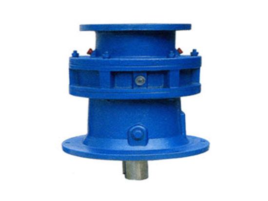 BL立式摆线针轮减速机