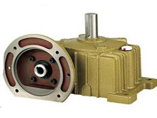 WPDO蝸輪蝸桿減速機