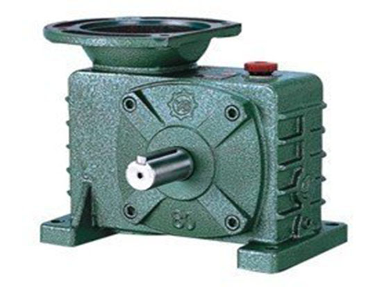 WPDZ蝸輪蝸桿減速機