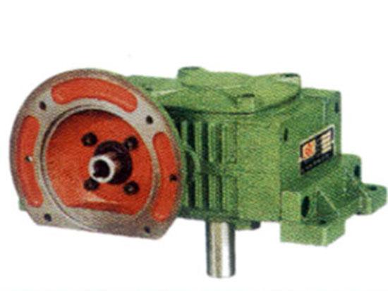 WPWDX蜗轮蜗杆减速机