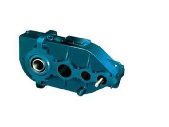 ZSC(A)型立式套裝式減速機