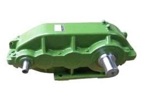 ZSC型立式圓柱齒輪減速機