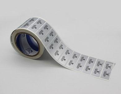 条形码贴纸印刷