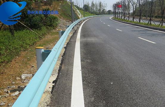贵州喷塑波形护栏