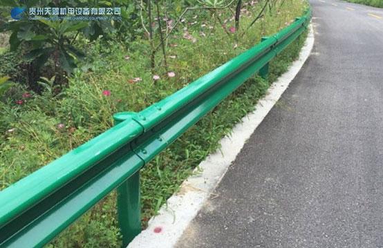 贵阳公路护栏