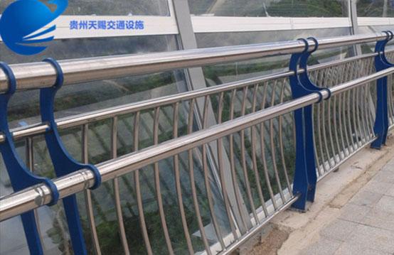 贵州桥梁护栏