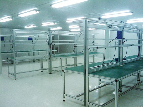 无尘无菌生物实验室
