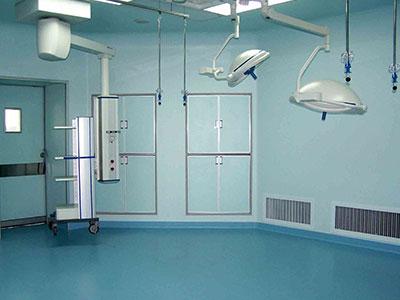 净化手术间