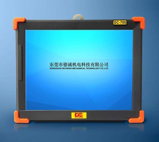 模具监视器DC-700