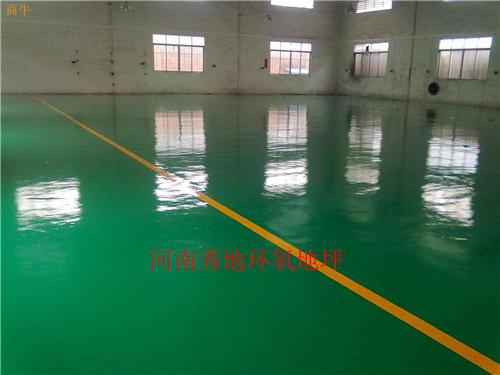 郑州环氧地坪施工队