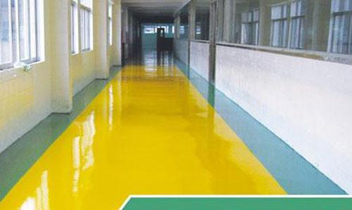 郑州环氧地坪漆厂家