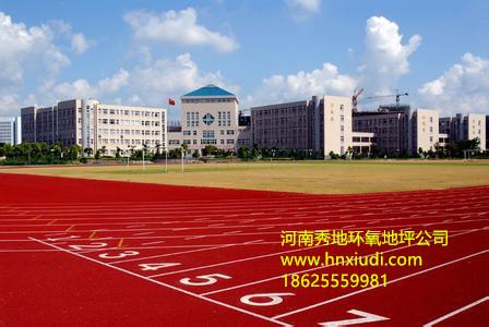 河南学校塑胶跑道施工厂家
