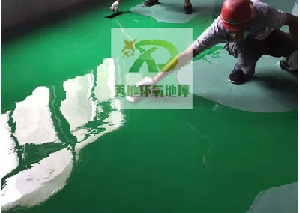 郑州环氧防静电地坪