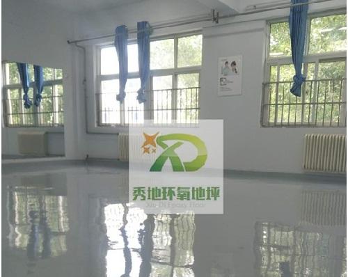郑州环氧防腐地坪