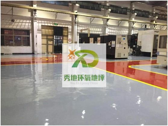 郑州车间环氧地坪