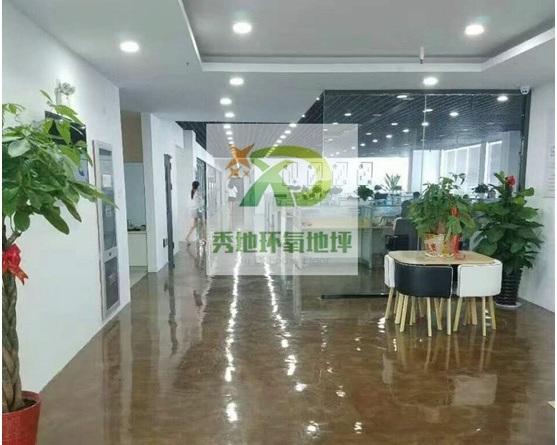 郑州环氧复古地坪