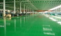 环氧防静电地坪施工
