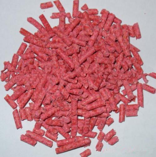 灭鼠药剂生产