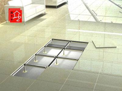 上海架空水磨石地板砖