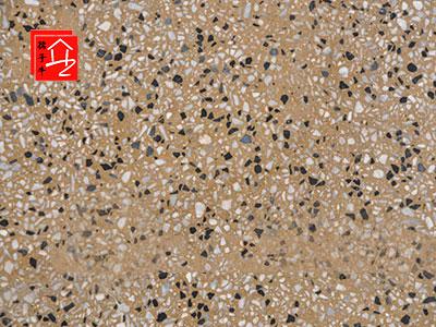 广州水磨石地板