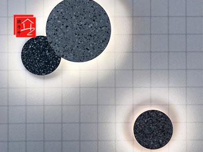 四川特殊水磨石
