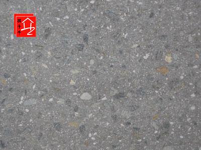 喷砂面水磨石板材