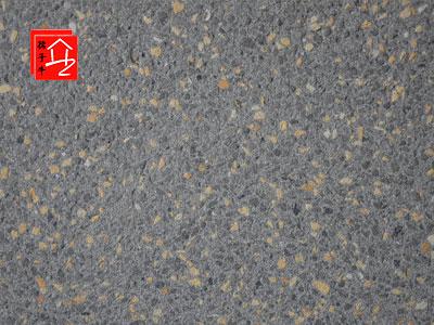 上海喷砂面水磨石厂家