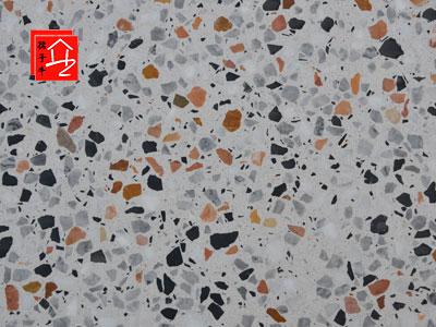 上海新型水磨石