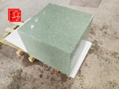 广州有机磨石