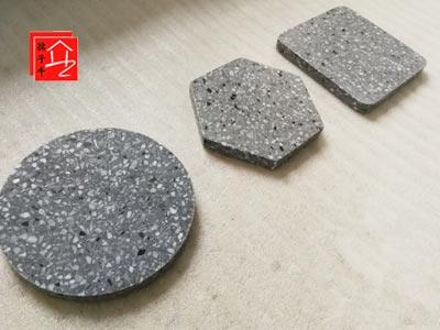 上海客厅水磨石