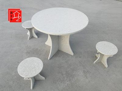 上海水磨石产品
