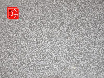 上海图书馆水磨石地板