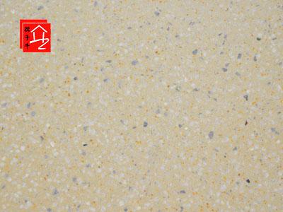 上海别墅水磨石地板