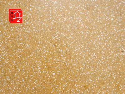 上海户外水磨石地板砖