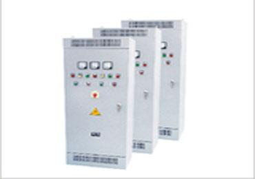 SJK-Z自耦降壓啟動控製櫃