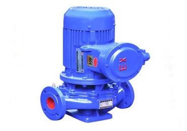 YG立式管道油泵
