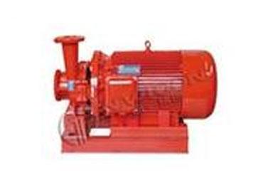 卧式单级恒压消防泵