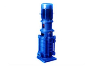 DL多級離心泵
