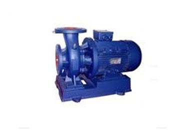 SJW臥式單級離心泵.