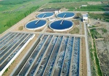 遵義汙水處理